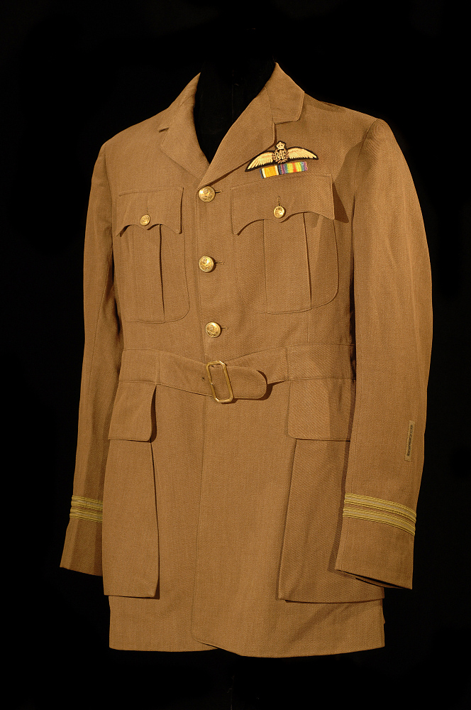 Coat, Service, Royal Air Force