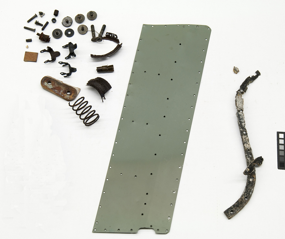 Missile, Air-to-Surface, Henschel Hs 293 A-1, Miscellaneous Parts