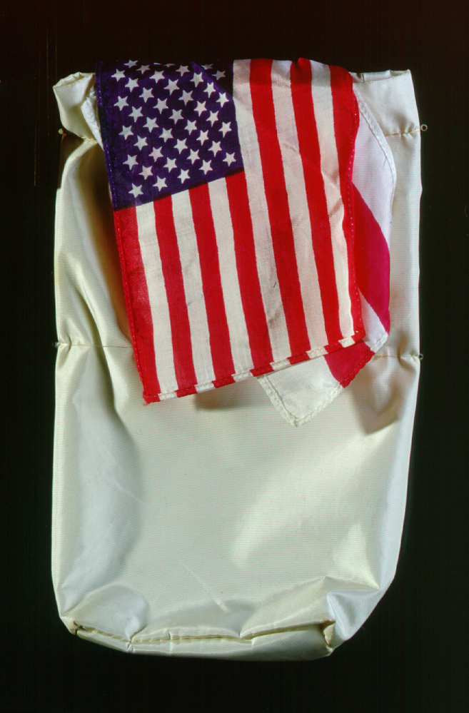 Kit, Personal Preference, Apollo 11