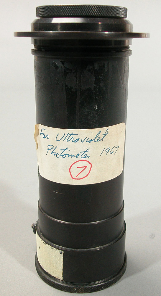 Photometer, Far Ultraviolet