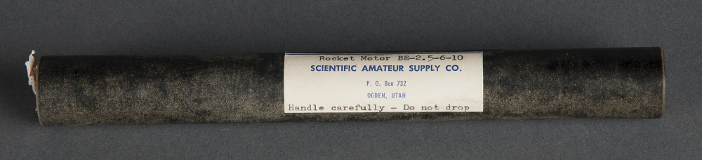 Motor, Model Rocket, Scientific Amateur Supply,Motor, Model Rocket, Scientific Amateur Supply