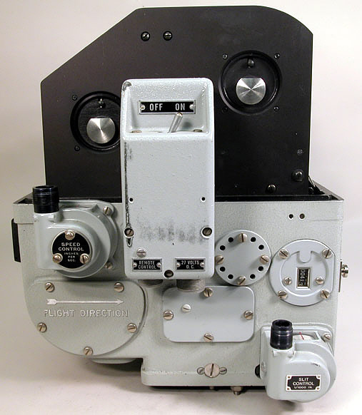 Camera, Aerial, Sonne S-7A Continuous Strip,Camera, Aerial, Sonne S-7A Continuous Strip