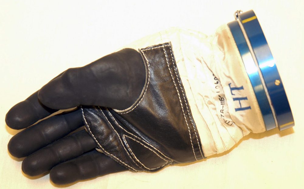 Glove, Right, Sokol KV-2, Thagard,Glove, Right, Sokol KV-2, Thagard