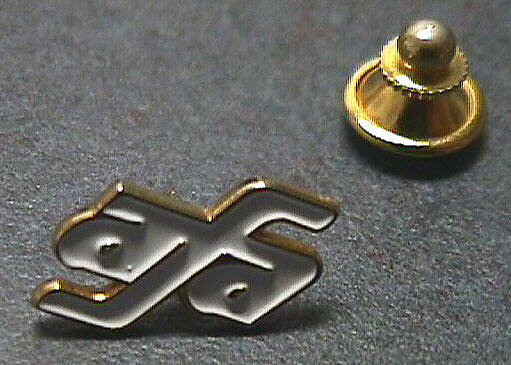 Pin, Lapel, Association of Flight Attendants (AFA)