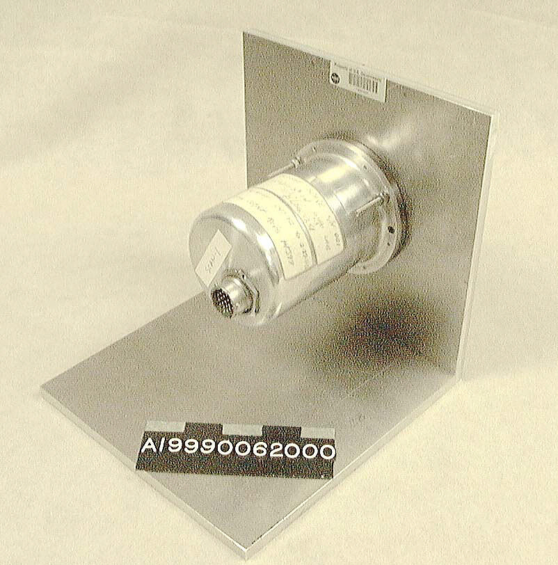 Motor, Scan Actuator, Voyager Spacecraft,Motor, Scan Actuator, Voyager Spacecraft