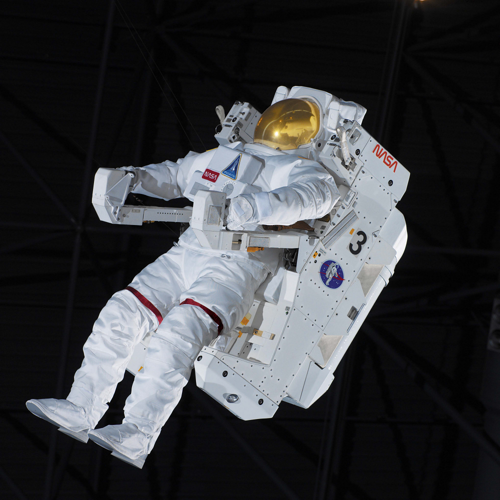 Manned Maneuvering Unit (MMU)