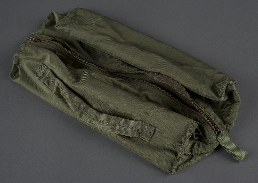 Bag, Flight Suit