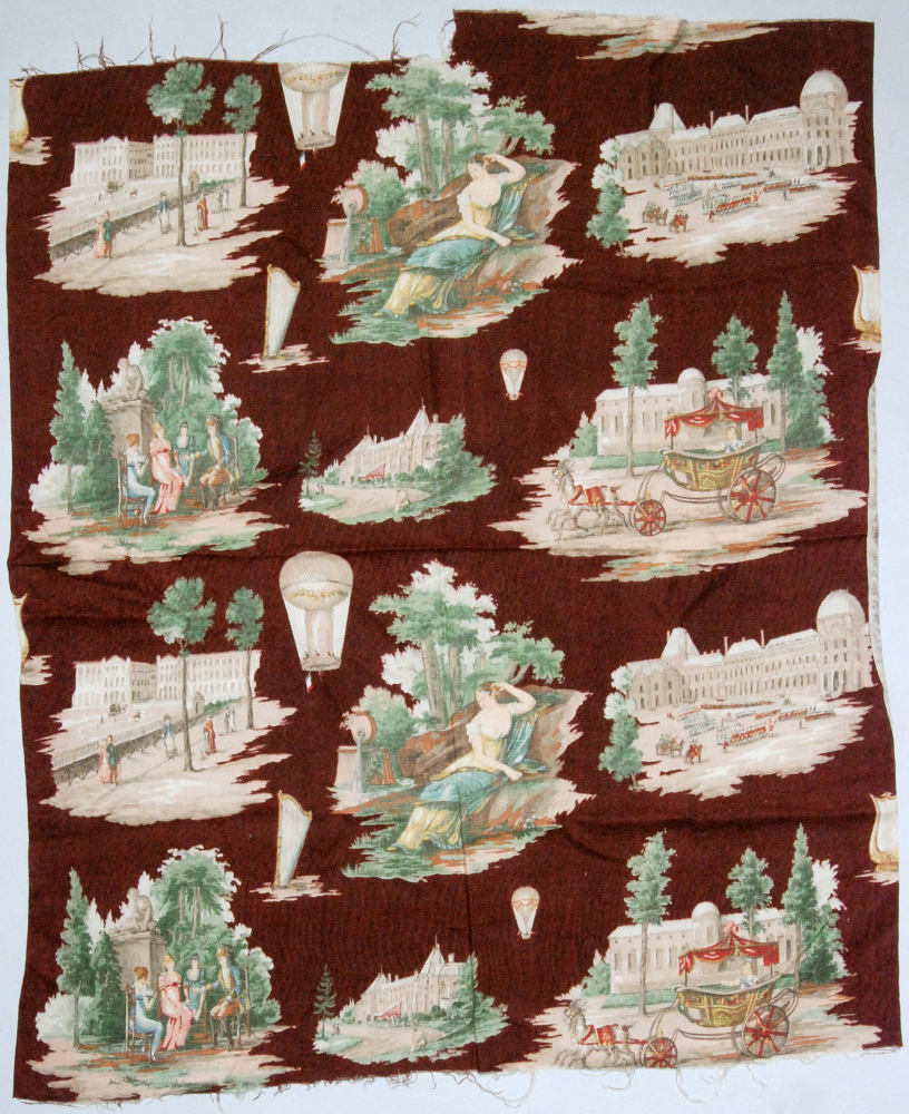 Textile, Fabric, Balloon Print,Textile, Fabric, Balloon Print