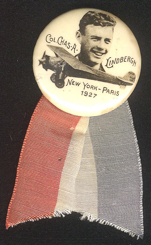 Button, Lindbergh, King Collection,Button, Lindbergh, King Collection