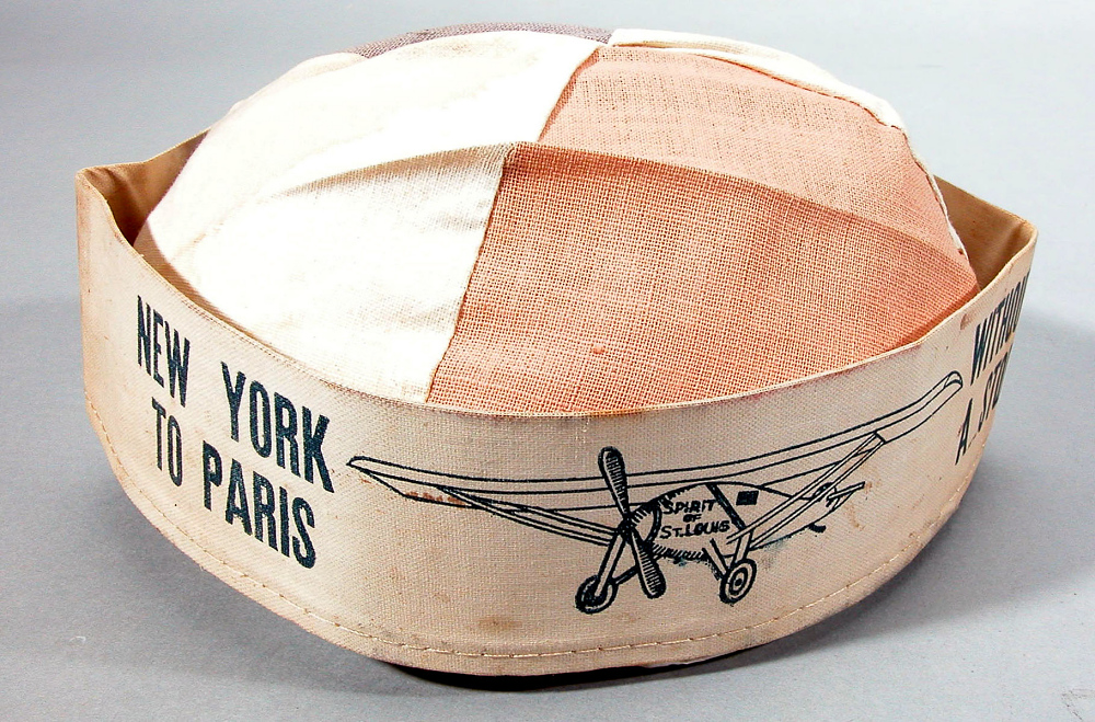 Hat, Liberty Cap, Lindbergh, King Collection