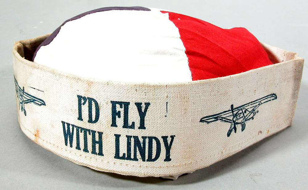 Hat, Liberty Cap, Lindbergh, King Collection,Hat, Liberty Cap, Lindbergh, King Collection