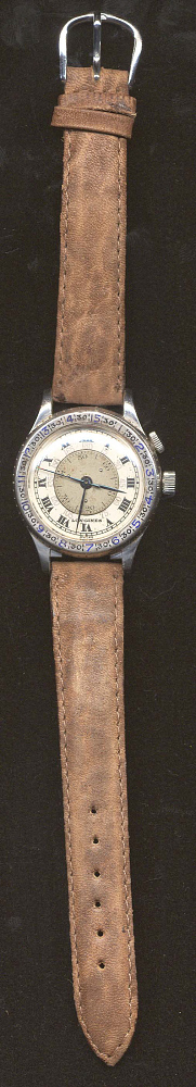 Wristwatch, Hour Angle, Lindbergh, King Collection,Wristwatch, Hour Angle, Lindbergh, King Collection