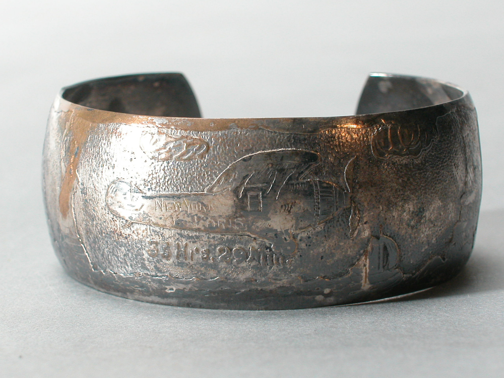 Bracelet, Lindbergh, King Collection