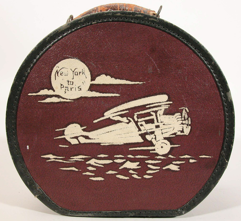 Bag, Lindbergh, King Collection