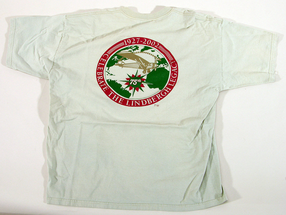 T-Shirt, Lindbergh, King Collection
