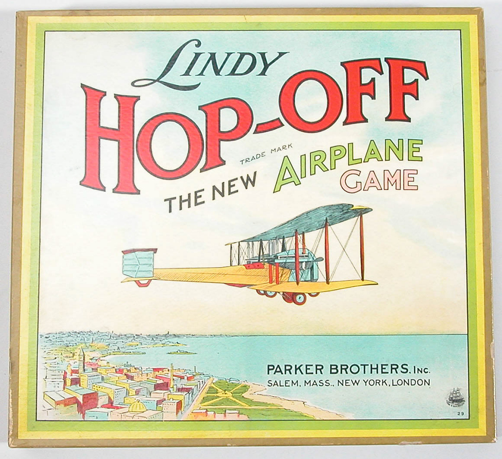 Board Game, Lindbergh, King Collection,Board Game, Lindbergh, King Collection