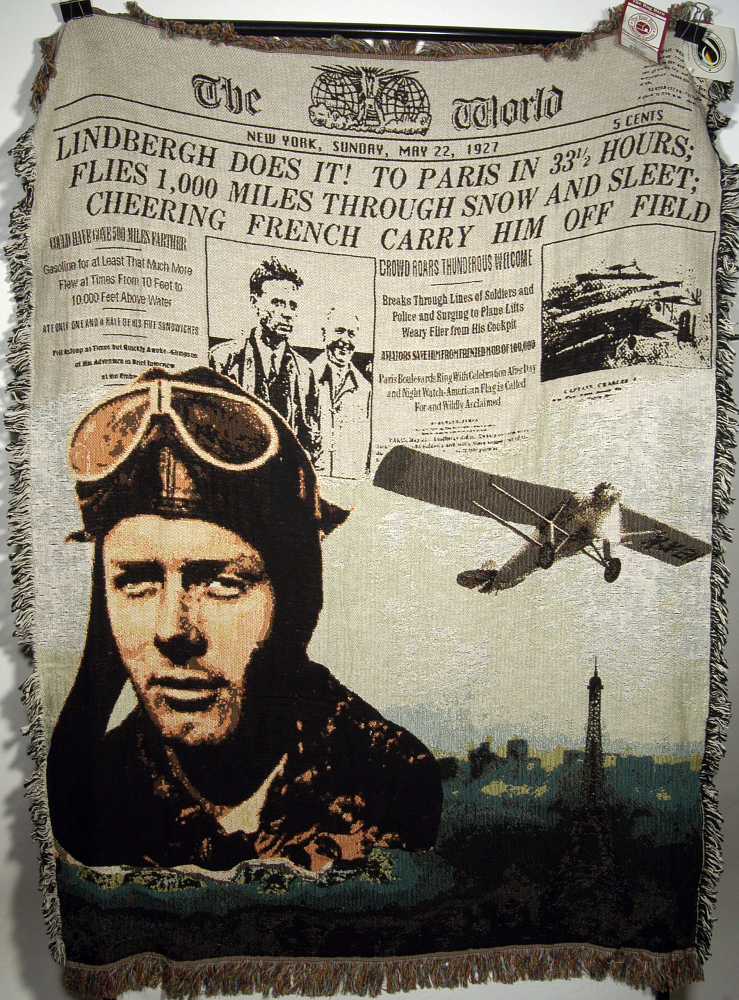 Textile, Throw Blanket, Lindbergh, King Collection,Textile, Throw Blanket, Lindbergh, King Collection