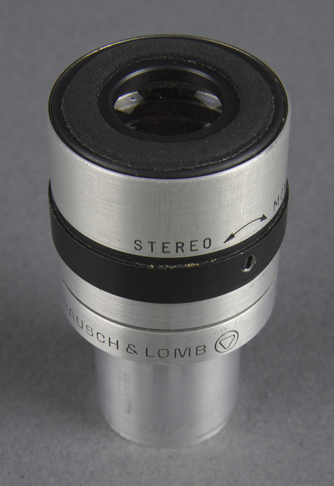 Lens, Mono/Stereo, Bausch & Lomb,Lens, Mono/Stereo, Bausch & Lomb