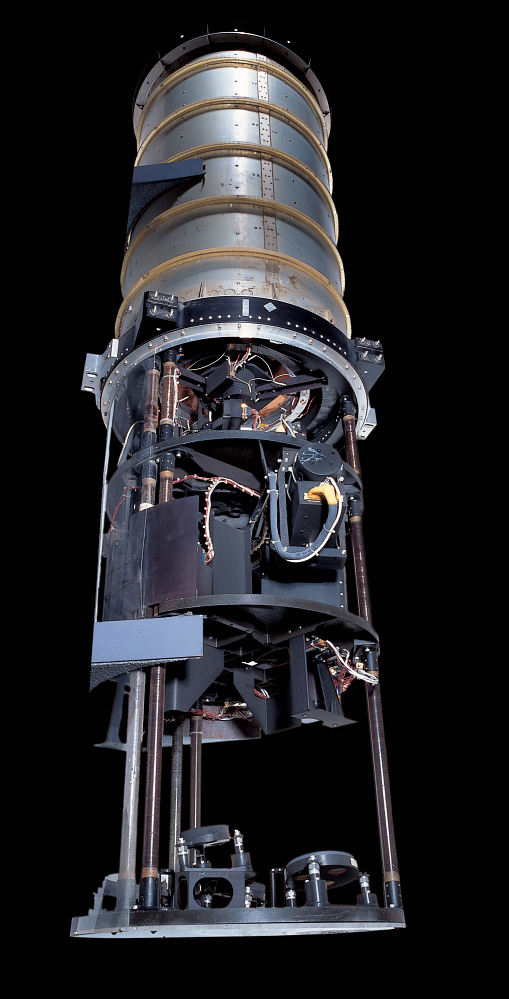 International Ultraviolet Telescope, IUE