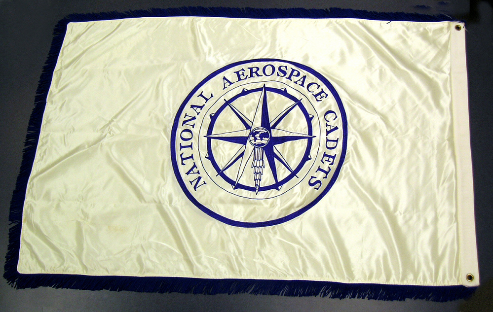 Flag , National Aerospace Cadets