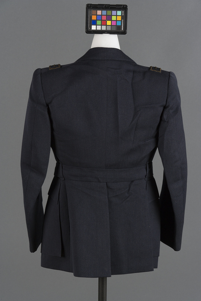 Coat, Dress, Regia Aeronautica, Felice Figus