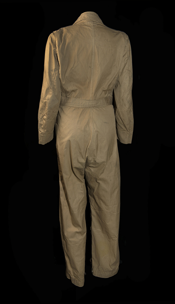 Suit, Flying, Summer, United States Marine Corps