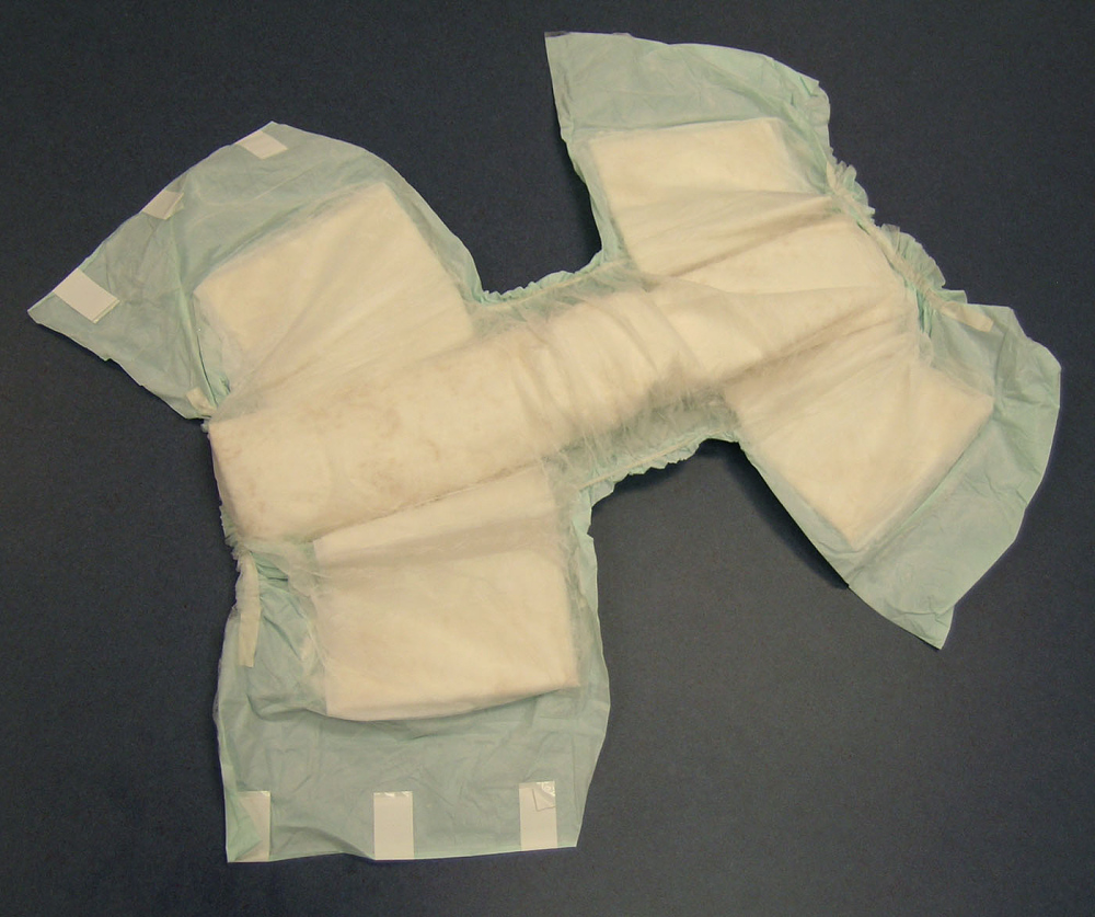 Underwear, Disposable Absorbent (MAG)