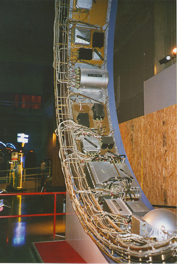 Instrument Unit, Saturn
