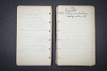 View Lorenzo Dow Turner appointment book digital asset number 8