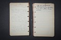 View Lorenzo Dow Turner appointment book digital asset number 9