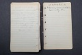 View Lorenzo Dow Turner appointment book digital asset number 5