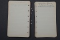 View Lorenzo Dow Turner appointment book digital asset number 10