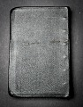 View Lorenzo Dow Turner appointment book digital asset number 2