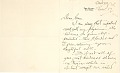 View Charles Lang Freer's correspondence with Cameron Currie, 1901-1919 digital asset number 6