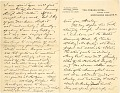 View Charles Lang Freer's correspondence with Cameron Currie, 1901-1919 digital asset number 10