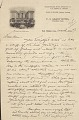 View Charles Lang Freer's correspondence with Cameron Currie, 1901-1919 digital asset number 2