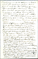 View Charles Lang Freer's letters to Frank Hecker during foreign travels, 1894-1895 digital asset number 3
