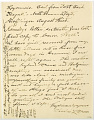 View Charles Lang Freer's letters to Frank Hecker during foreign travels, 1909 digital asset number 1