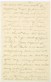 View Charles Lang Freer's letters to Frank Hecker during foreign travels, 1909 digital asset number 4
