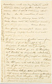 View Charles Lang Freer's letters to Frank Hecker during foreign travels, 1910-1911 digital asset number 8