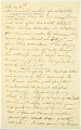View Charles Lang Freer's letters to Frank Hecker during foreign travels, 1910-1911 digital asset number 3