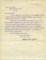 View Letters between Charles Lang Freer and Seaouke Yue (You Xiaoxi), 1917-1919 digital asset number 2