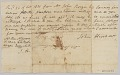 View Agreement regarding hiring of enslaved woman Nelly and her children digital asset number 2