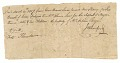 View Payment receipt for loan of Milly and her children, owned by Apphia Rouzee digital asset number 2