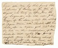 View Bill of sale for Charlotte and her daughter Kate to John Rouzee digital asset number 2