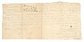 View Bill of sale for Sam purchased by Edward Rouzee digital asset number 1