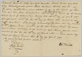 View Deed of transfer of enslaved persons from the estate of Richard Rouzee digital asset number 2