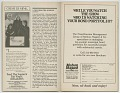 View Playbill for Ma Rainey's Black Bottom digital asset number 8