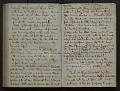 View [Charles Francis Hall's expedition diary 1, 1860.] digital asset number 1