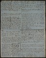 View [Charles Francis Hall Journal August 1861 to October 1861.] digital asset number 3